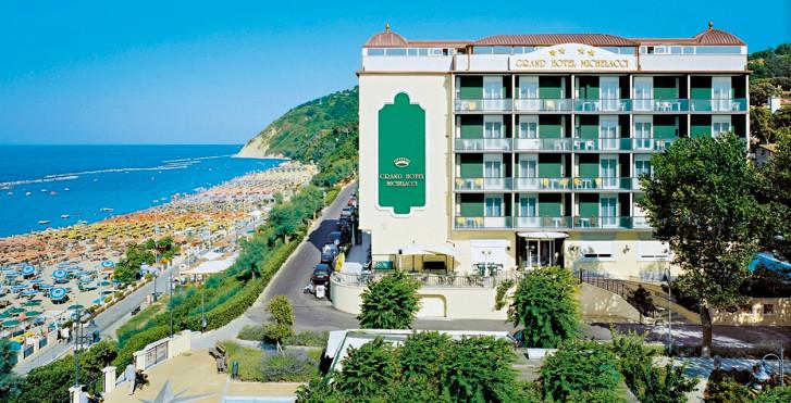 Grand Hotel Michelacci  Gabicce Mare
