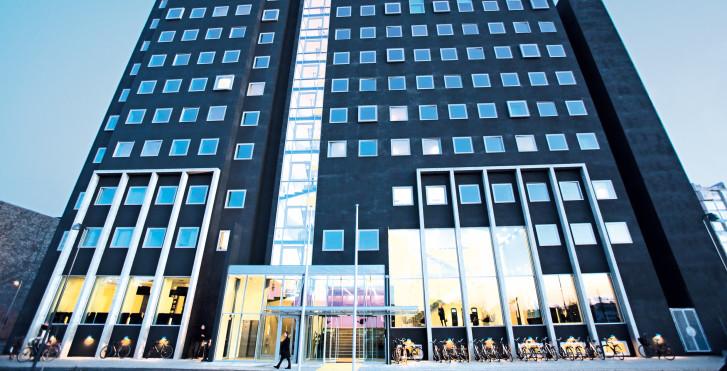 Wakeup Copenhagen Niebuhrs Gade