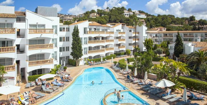 Image 20656191 - Aparthotel La Pergola