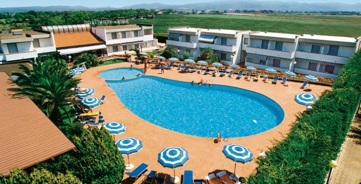 Bild 7830152 - Hotel Hermitage