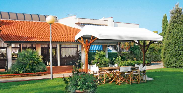 Bild 7830155 - Hotel Hermitage