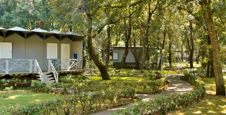 Image 7830326 - Riva degli Etruschi - bungalows