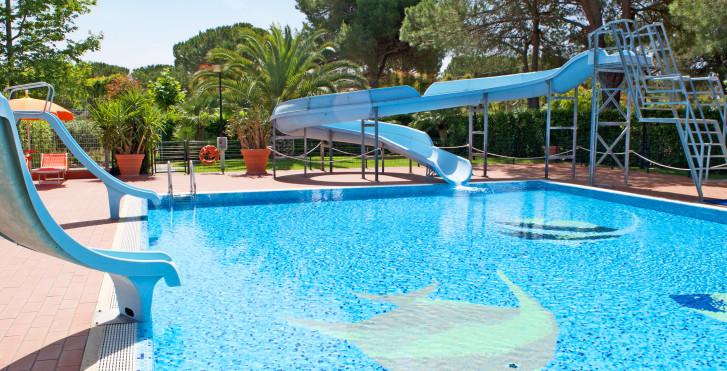 Bild 25727673 - Ferienanlage Baia Toscana
