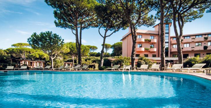 Bild 7832646 - Park Hotel Zibellino
