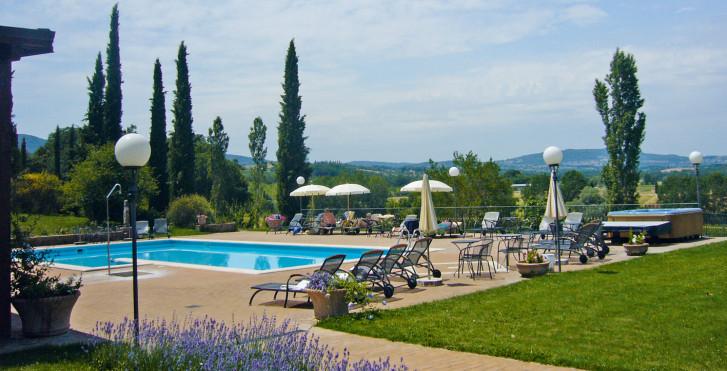 Image 7834009 - Agriturismo La Sovana - Hotel