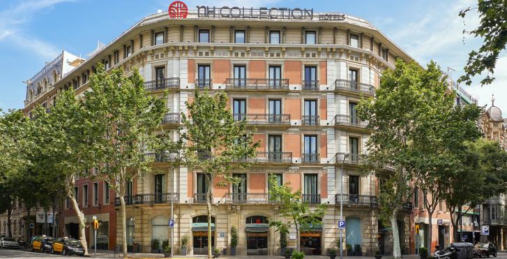 Image 24800569 - NH Collection Barcelona Podium