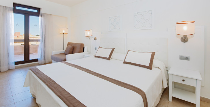 Chambre double - Iberostar Isla Canela