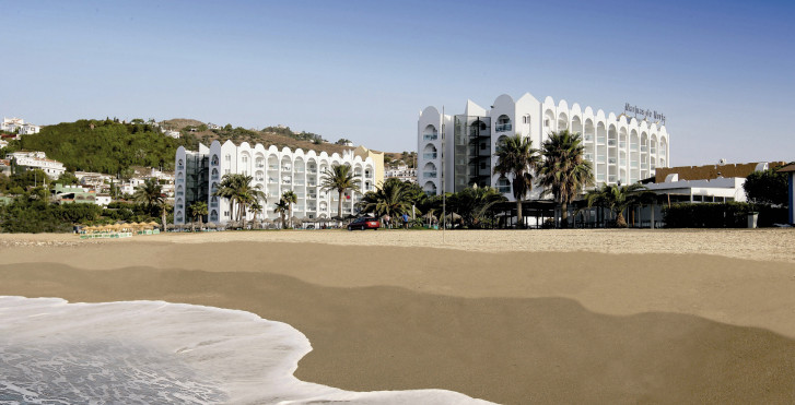 Bild 7836579 - Aparthotel Marinas de Nerja