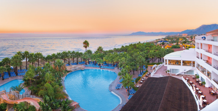 Bild 7839754 - lti Marbella Playa