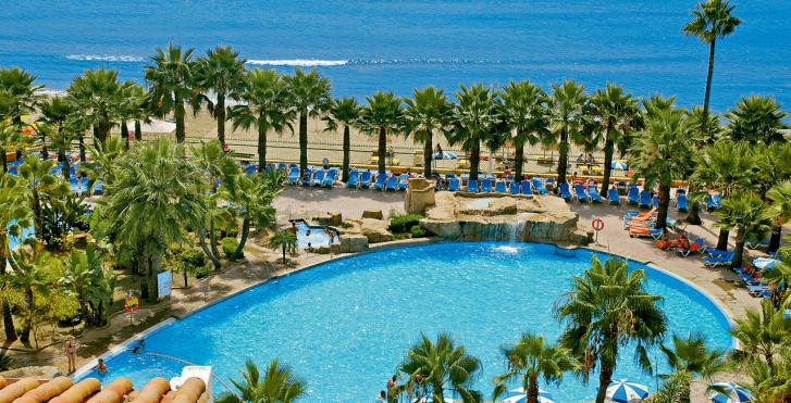 Bild 7839757 - lti Marbella Playa