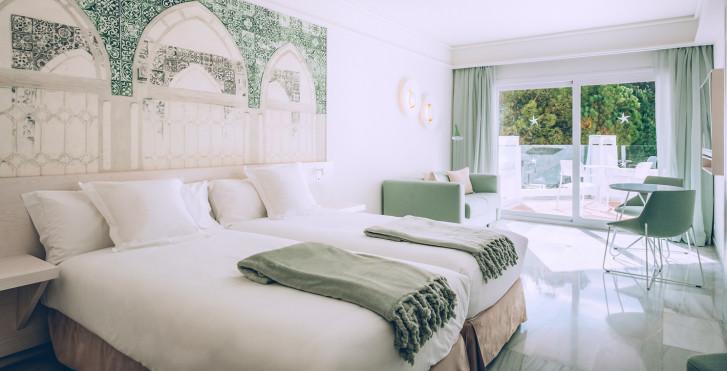Chambre double - Iberostar Marbella Coral Beach