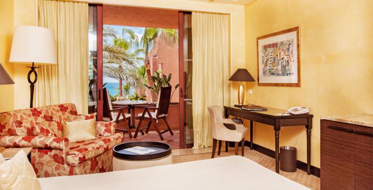 Chambre double Deluxe - Kempinski Hotel Bahia Estepona