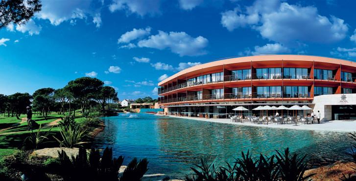 Bild 7841850 - Pestana Vila Sol Golf & Conference Hotel