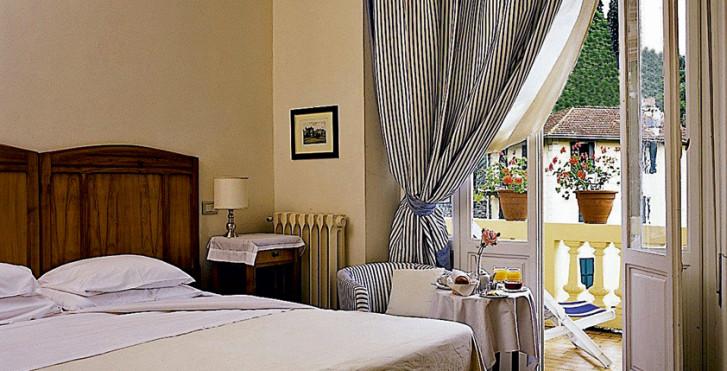 Wohnbeispiel - Hotel Canali