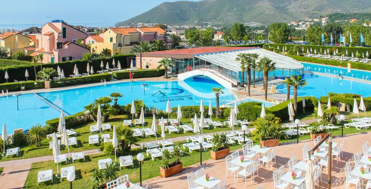 Bild 34560382 - Hotel Loano 2 Village