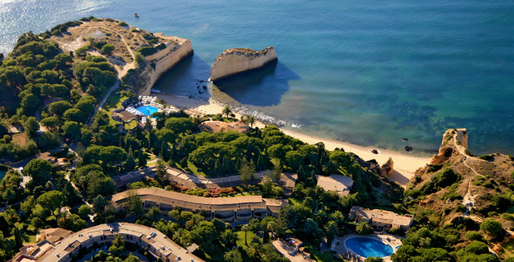 Bild 17563998 - Vilalara Thalassa Resort