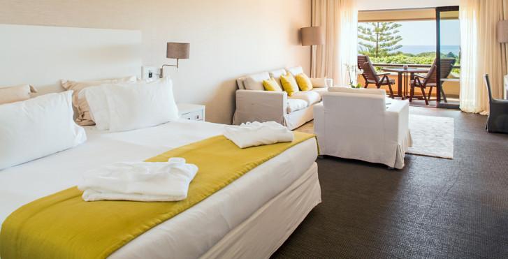 Bild 25498688 - Vilalara Thalassa Resort
