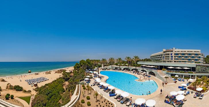 Bild 29581337 - Pestana Alvor Praia Beach & Golf Hotel