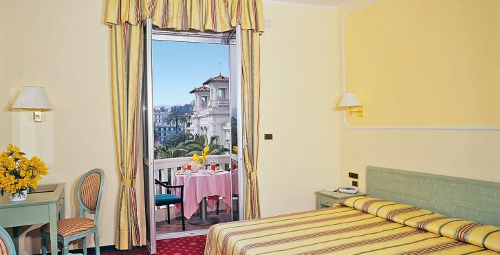 Wohnbeispiel - Hotel Nazionale