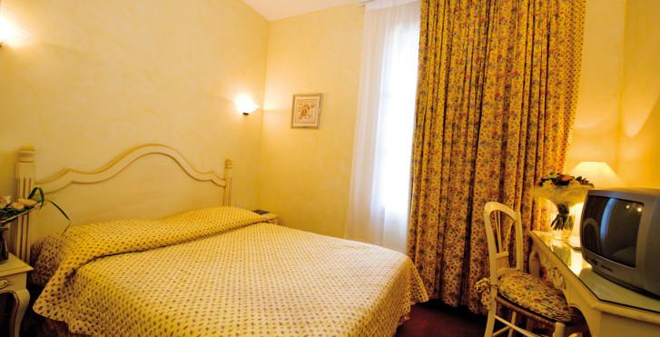 Beispiel - Hotel L'Arena