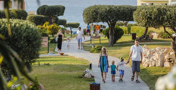 Mini Kühlschrank Migros : Mareblue beach resort korfu migros ferien
