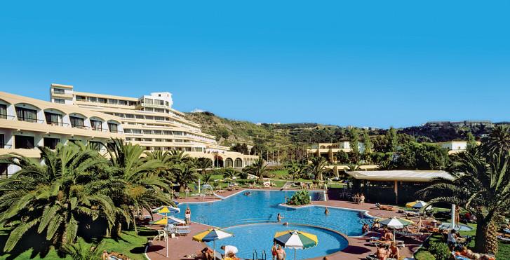Bild 7850093 - Zeus Hotels Cosmopolitan
