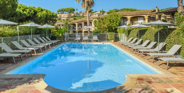 Bild 35143930 - Hotel Domaine du Calidianus