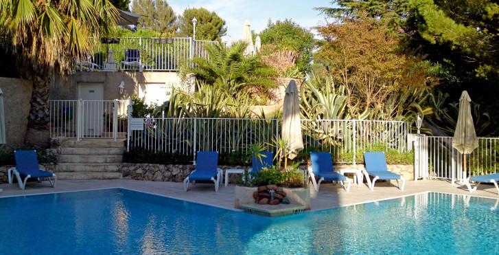 Image 28683099 - Hôtel Domaine du Calidianus
