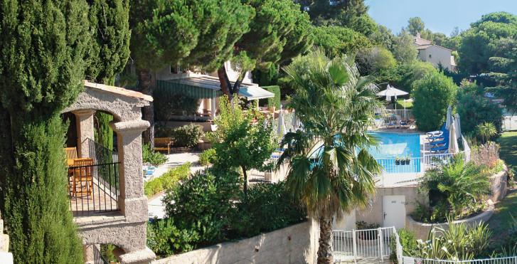 Image 28683097 - Hôtel Domaine du Calidianus