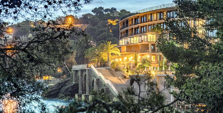 Bild 27849677 - Hotel Le Bailli de Suffren