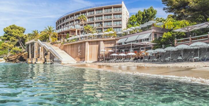 Image 34983042 - Hôtel Le Bailli de Suffren