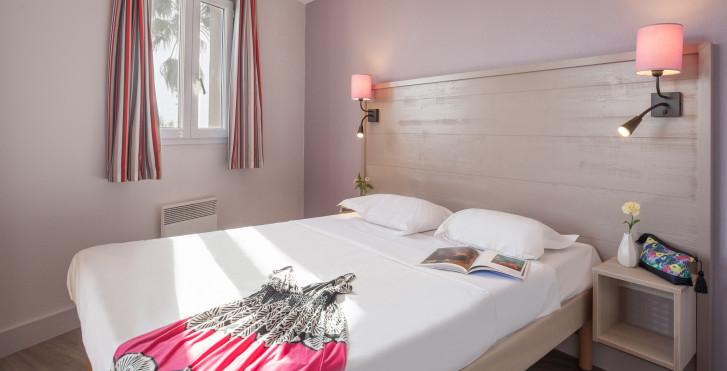 Appartement - Résidence P & V «La Pinède»