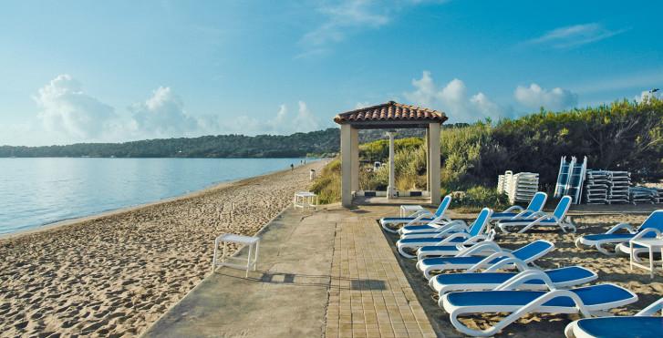 Riviera Beach Club «Belambra» - Hôtel Formule Club