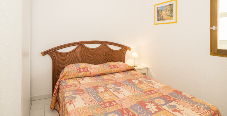 2-Zimmer-Appartement - Résidence Baie des Anges