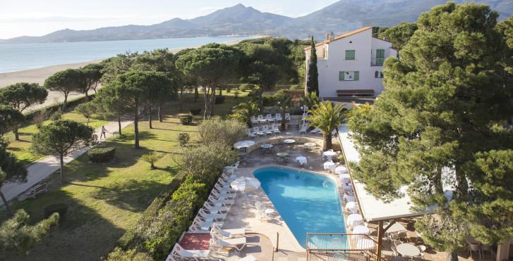 Image 34872390 - Grand Hôtel du Lido