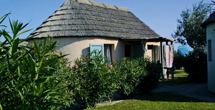 Exemple Bungalow 3 pièces - Village L'île des Pêcheurs