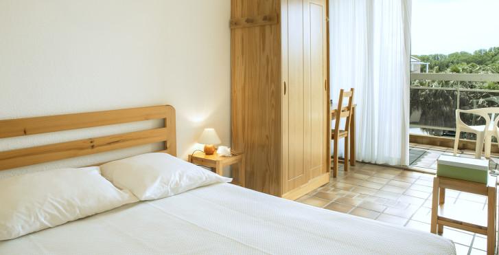 2-Zimmer-Appartement - Les Bulles de mer Hotel & Spa sur la Lagune - Appartements