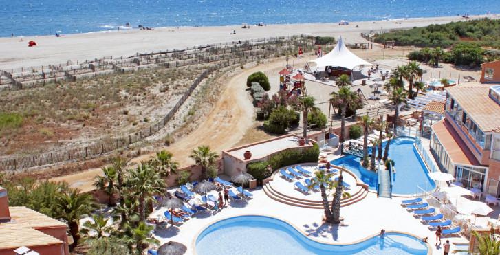 Bild 31544791 - Les Bulles de mer Hotel & Spa sur la Lagune - Appartements