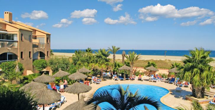Image 25231420 - Résidence La Lagune Beach Resort & Spa - appartements