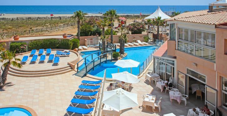 Image 27669166 - Résidence La Lagune Beach Resort & Spa - appartements