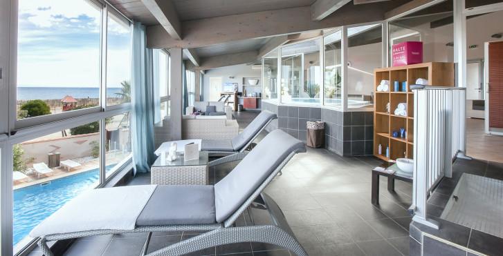 Image 27669173 - Résidence La Lagune Beach Resort & Spa - appartements