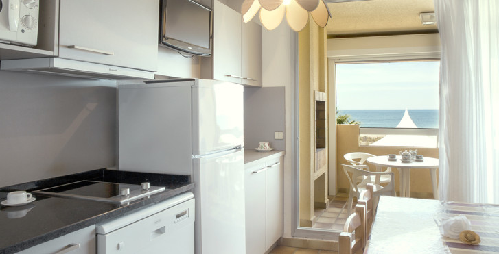 Image 28772658 - Résidence La Lagune Beach Resort & Spa - appartements
