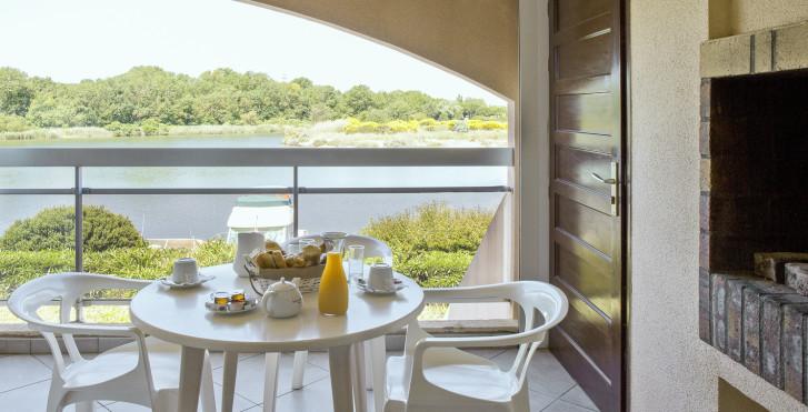 Image 28772655 - Résidence La Lagune Beach Resort & Spa - appartements