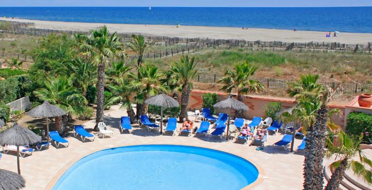 Image 31544796 - Résidence La Lagune Beach Resort & Spa - appartements