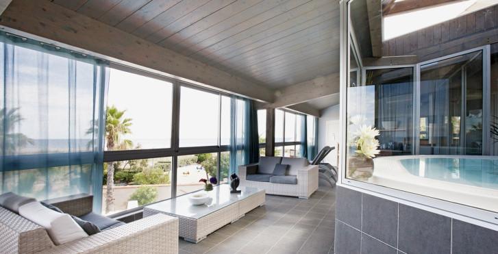 Image 31544785 - Résidence La Lagune Beach Resort & Spa - appartements