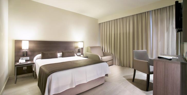 Image 22262200 - Hôtel Mediterraneo et Mediterraneo Park