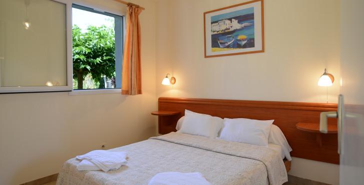 Appartement type C Family - Village Marina d'Oru