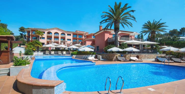 Bild 22815138 - Salles Hotel & Spa Cala del Pi