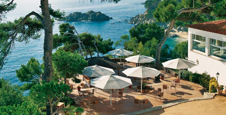 Park Hotel Silken San Jorge