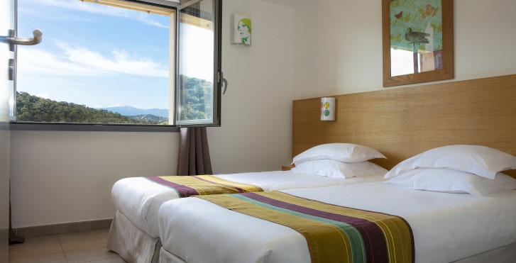 Appartement Premium - Résidence Santa Giulia Palace